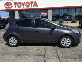 Used 2012 Toyota Prius c for sale in Cambridge, ON