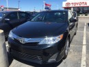Used 2013 Toyota Camry LE for sale in Cambridge, ON