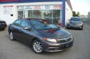 Used 2012 Honda Civic EX  ALLOY, ROOF for sale in Etobicoke, ON
