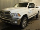 Used 2014 Dodge Ram 3500 Laramie 4x4 Crew Cab - GPS NAVIGATION - REAR BACK UP CAMERA - SUNROOF for sale in Edmonton, AB