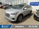 Used 2017 Hyundai Santa Fe XL Leather/Moonroof/Nav for sale in Edmonton, AB