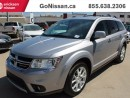 Used 2015 Dodge Journey AWD, R/T, Power Options, Clean SUV , 7 passenger for sale in Edmonton, AB