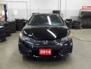 Used 2014 Honda Civic EX for sale in Woodstock, ON