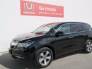 Used 2015 Acura MDX MDX, AWD LEATHER, SUNROOF for sale in Edmonton, AB