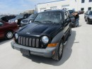 Used 2006 Jeep Liberty for sale in Innisfil, ON