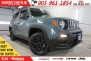 Used 2017 Jeep Renegade PRE-CONSTRUCTION SALE| SPORT| 4X4| SKYVIEW ROOF| for sale in Mississauga, ON