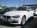 Used 2013 BMW 328i x-Drive for sale in Cambridge, ON