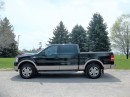 Used 2005 Ford F-150 King Ranch for sale in Thornton, ON