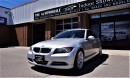 Used 2007 BMW 335i NO ACCIDENT SPORT PREMIUM PKG ONLY 66,000KMS for sale in Mississauga, ON