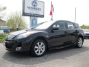 Used 2010 Mazda MAZDA3 Hatchback for sale in Cambridge, ON