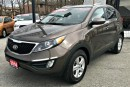 Used 2014 Kia Sportage LX | WITH HEATED SEATS & BLUETOOTH for sale in Barrie, ON