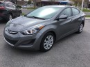 Used 2014 Hyundai Elantra GL for sale in Cobourg, ON