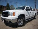 Used 2011 GMC Sierra 1500 SL NEVADA EDITION for sale in Whitby, ON