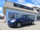 Used 2007 Hyundai Accent AUTOMATIC,ALL POWER,A/C,CERTIFIED for sale in Mississauga, ON