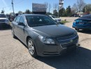 Used 2009 Chevrolet Malibu 1LT for sale in Komoka, ON