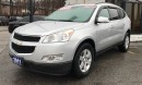 Used 2011 Chevrolet Traverse LT | ONE OWNER WITH 3RD ROW SEATING for sale in Barrie, ON