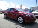 Used 2014 Hyundai Elantra GL for sale in Halifax, NS