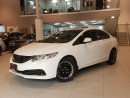 Used 2013 Honda Civic EX-AUTO-SUNROOF-REAR CAM-NEW TIRES for sale in York, ON