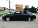Used 2012 Nissan Altima 2.5 SL   Leather   Reverse Camera   Push To Start for sale in North York, ON