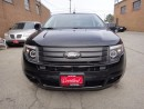 Used 2008 Ford Edge LIMITED EDITION,AWD,VERY CLEAN for sale in North York, ON