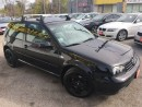 Used 2006 Volkswagen GTI 5SP/LEATHER/ROOF/ALLOYS for sale in Pickering, ON