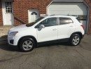 Used 2013 Chevrolet Trax LT for sale in Bowmanville, ON