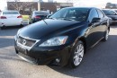 Used 2013 Lexus IS 250 *NAVIGATION* *BACKUP CAMERA* for sale in North York, ON