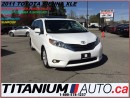 Used 2011 Toyota Sienna XLE+Camera+Sunroof+Heated Leather Seats+Power Door for sale in London, ON