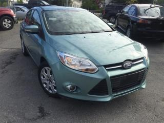 Used 2012 Ford Focus SE for sale in Surrey, BC