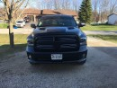 Used 2016 RAM 1500 SPORT for sale in Minesing, ON