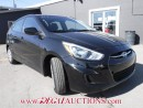 Used 2016 Hyundai ACCENT GL 5D HATCHBACK for sale in Calgary, AB