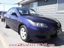 Used 2004 Mazda MAZDA3 for sale in Calgary, AB