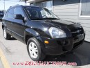 Used 2006 Hyundai TUCSON  4D UTILITY 4WD for sale in Calgary, AB