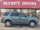 Used 2010 Ford Escape XLT for sale in Guelph, ON