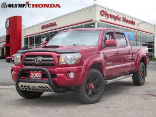 Used 2009 Toyota Tacoma SR5 TRD for sale in Guelph, ON