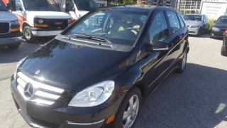 Used 2010 Mercedes-Benz B-Class B 200 for sale in Markham, ON