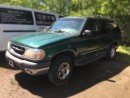 Used 1999 Ford Explorer XLT for sale in London, ON