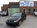 Used 2012 Honda Civic Si  NAVIGATION - SUNROOF for sale in North York, ON