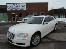 Used 2011 Chrysler 300C V8 5.7L HEMI - AWD - NAVIGATION - PANO ROOF for sale in North York, ON