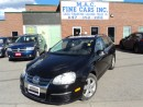 Used 2009 Volkswagen Jetta LEATHER - SUNROOF - CERTIFIED & E-TESTED for sale in North York, ON