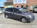 Used 2009 Mazda MAZDA5 GT - SUNROOF - CERRIFIED & E-TESTED for sale in North York, ON