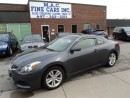 Used 2010 Nissan Altima 2.5 S - LEATHER & SUNROOF for sale in North York, ON