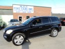 Used 2011 Mercedes-Benz GL-Class NAVIGATION - CERTIFIED for sale in North York, ON