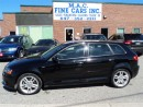 Used 2012 Audi A3 2.0T - QUATTRO -   S-LINE for sale in North York, ON