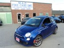 Used 2012 Fiat 500 Sport - SUNROOF - CERTIFIED for sale in North York, ON