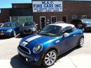 Used 2012 MINI Cooper S NAVIGATION - LEATHER for sale in North York, ON