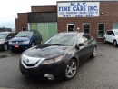 Used 2010 Acura TL AWD - NAVIGATION - CERTIFIED for sale in North York, ON