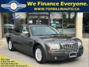 Used 2010 Chrysler 300 Touring, ONLY 65K kms for sale in Concord, ON