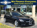 Used 2013 Mercedes-Benz SLK 250, Navigation, Conv, Panoramic Roof for sale in Concord, ON