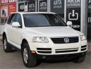 Used 2007 Volkswagen Touareg V6 for sale in Etobicoke, ON
